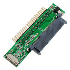 New 7+15P SATA Hard Drive Female to 44Pin 2.5 IDE Male HDD Adapter Converter Z1
