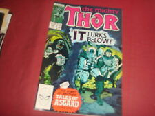 THE MIGHTY THOR #404 - Marvel Comics 1989 - NM