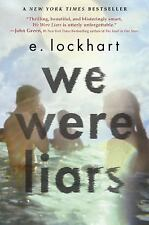 NEW We Were Liars by E. Lockhart Hardcover