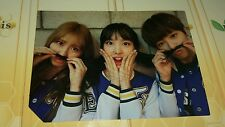 Twice page two group OFFICIAL  Photocard  Kpop K-pop snsd gfriend apink 2ne1