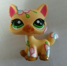Littlest pet  shop Postcard cat#1582