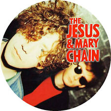 CHAPA/BADGE THE JESUS & MARY CHAIN . pin button my bloody valentine sonic youth