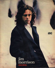 DOORS - PHOTO'S + ARTICLES  FROM DUTCH MUSIC MAGAZINES 1968-1971