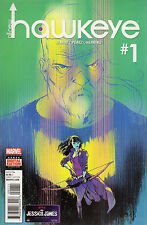 US COMIC PACK ALL-NEW HAWKEYE 1-6 Marvel jeff lemire englisch