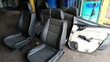 Vauxhall astra sri h MK5 5 door half leather seats and cards SRI  not VXR