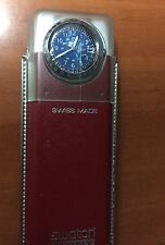 WATCH MEN RELOJ SWATCH