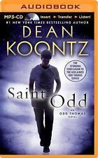 Odd Thomas: Saint Odd 7 by Dean Koontz (2015, MP3 CD, Unabridged)
