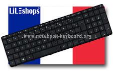 Clavier Fr Orig HP Pavilion TouchSmart 15-n060sf 15-n062sf 15-n063sf Avec Cadre