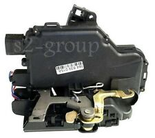 VW GOLF IV BORA PASSAT B5 LEFT REAR DOOR LOCK CENTRAL LOCKING ACTUATOR
