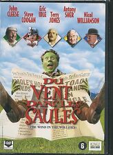 DVD ZONE 2--DU VENT DANS LES SAULES--CLEESE/COOGAN/IDLE/JONES/SHER