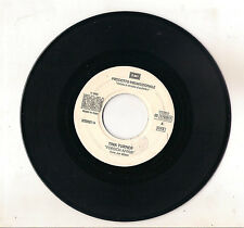TINA TURNER - FOREIGN AFFAIR - BILLY IDOL - CRADLE OF LOVE - DISCO JUKE BOX - VG
