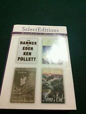 4 Books in 1 Readers Digest Select Editions Volume 3 1999