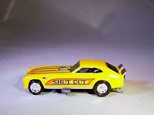 "JL ""SHUT OUT"" TOM DANIELS DESIGNED '71 FORD PINTO FUNNY CAR LIMITED EDITION"