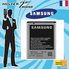 BATTERIE ORIGINE SAMSUNG EB464358VU GALAXY ACE PLUS GT- S7500 ORIGINAL BATTERY