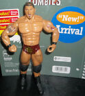 Batista Figure WWE Jakks WWF Wrestling Raw Classics Legend Flashback Dave Marvel
