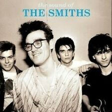 "THE SMITHS ""THE SOUND OF THE SMITHS"" 2 CD NEU"