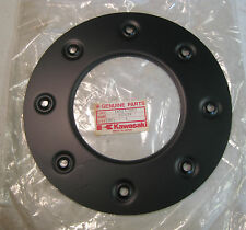 KAWASAKI SNOWMOBILE SECONDARY CLUTCH COVER PART NUMBER 14025-3012 NOS ITEM