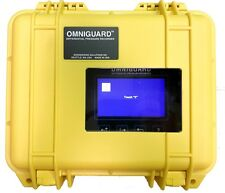 OmniGuard V Differential Pressure Recorder Cellular Modem Manometer