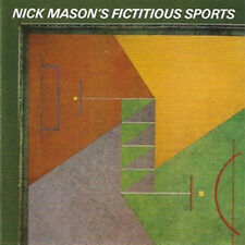 "Nick Mason:  ""Nick Mason's Fictitious Sports""  (CD Reissue)"