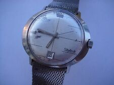 FORTIS SKYLARK MENS AUTOMATIC WATCH VINTAGE