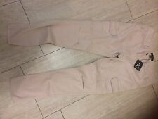 New With Tags Ladies Rip Knee Combat Trousers Size 8