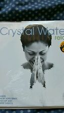 """Crystal Waters-Relax 12""""-"""
