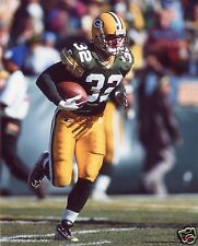 (PL) TRAVIS JERVEY GREEN BAY PACKERS 8X10 SPORT PHOTO