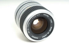 Phoenix / Samyang MC Auto Zoom 35-70mm 1:3.5-4.8 Camera Lens for Pentax K