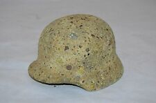 WW2-german-DUG-M 40-COMBAT-HELMET-Stahlhelm-M 40-from Battlefield