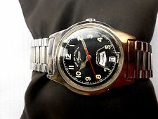 RARE VINTAGE WESTEND WATCH SOWER PRIMA ARABIC DAY AND DATE MENS AUTOMATIC WATCH