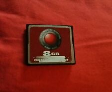 Red One MX Camera Canon 5D Mark III 8gb cf card + Free Gift!