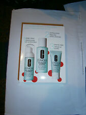 Clinique Anti-Blemish Solution 3-Step SET/ALL SKIN TYPE/HOLIDAY/New Year GIFT.