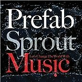 PREFAB SPROUT-LETS CHANGE THE WORLD NEW & SEALED