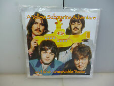 BEATLES-A YELLOW SUBMARINE ADVENTURE AND MORE...-CD+BOOKLET-NEW. SEALED.