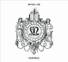 Fortress by Mykul Lee CD 2012