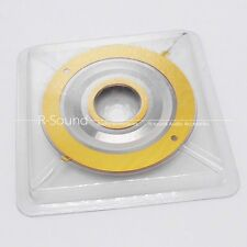 2pcsReplacement Diaphragm For EAW  JBL 4333B  4612B  4628B  4698B  4730A 8ohm