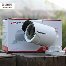 3 Megapixel Network IP Security Camera Bullet DS-2CD2032-I Hikvision ENGLISH VER