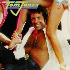 Tom Jones - Rescue Me   CD