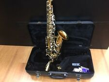 Yamaha Advantage Alto Saxophone YAS-200AD II With Hard Case