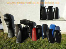 Original spare-Parts piezas de repuesto honda xr250r me06: 1x banco seat selle RT