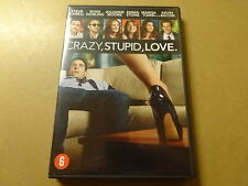 DVD / CRAZY, STUPID, LOVE (STEVE CARELL, RYAN GOSLING, EMMA STONE)