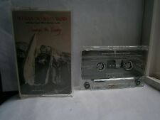 Damage The Enemy by No Man CASSETTE(New Alliance, 1989) MISSION OF BURMA