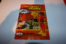 Plasty Airfix Action Stars Katalog Deutsch