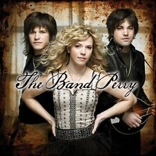 The  Band Perry by The Band Perry (CD, Oct-2010, Universal)