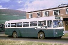 THOMAS BROS / SOUTH WALES DNY131C 6x4 Quality Bus Photo