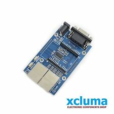 HLK-RM04 UART to WIFI SERIAL PORT to WIFI MODULE TEST BASE BOARD BE0041