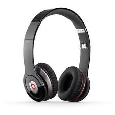Beats by Dr. Dre Solo Headband Headphones - Black