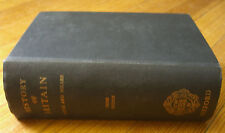 A History of Britain, 3rd Ed., E H Carter & R A F Mears 1960