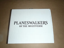 SDCC Exclusive 2015 Hasbro Magic the Gathering Planeswalker Set Multiverse Book