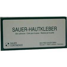 HAUTKLEBER Sauer 5001 2X28 g